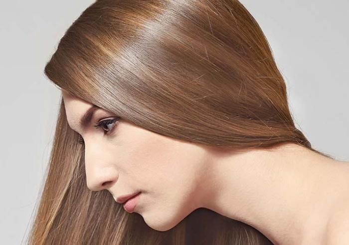 Karamel Saçların Müthiş Dönüşü