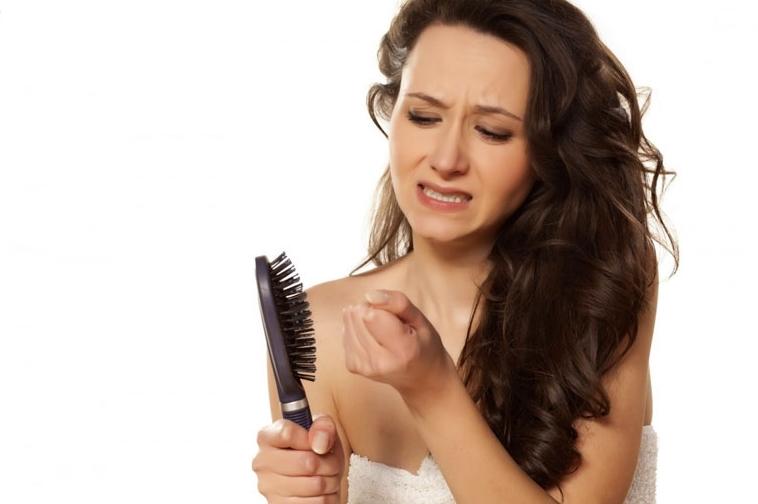 Saç Dökülmesine İyi Gelen Doğal Yöntemler