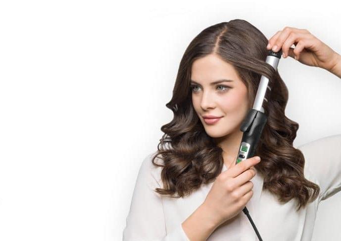 Saç maşası nasıl kullanılır?