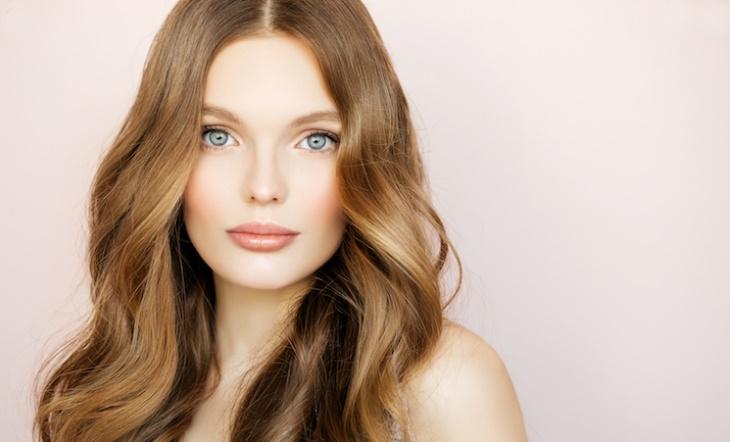 Ten Rengine Uygun En Güzel Saç Renkleri