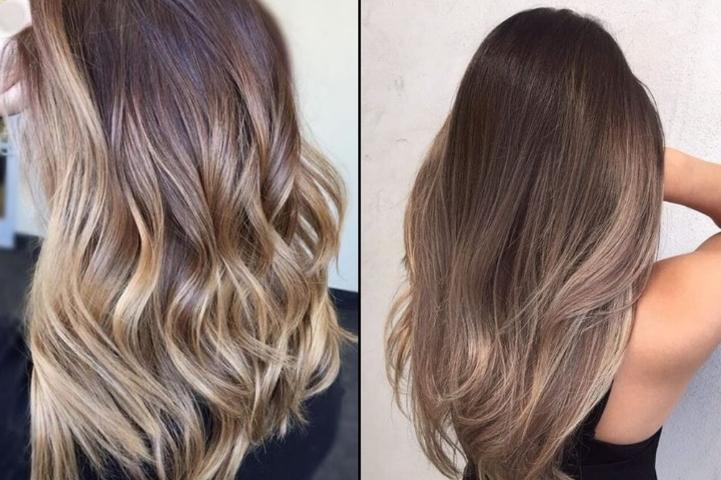 2020'nin en trend saç renkleri