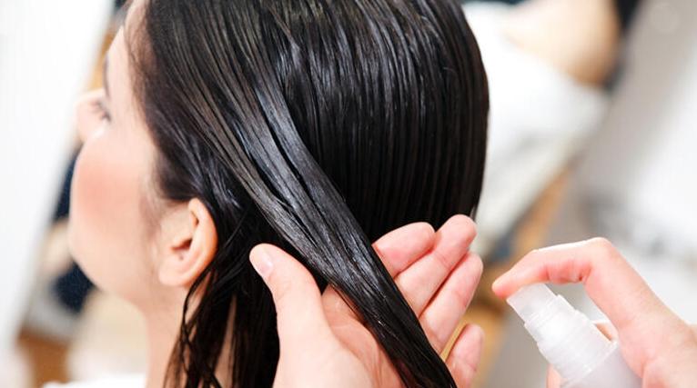 Doğal saç düzleştirme yöntemleri